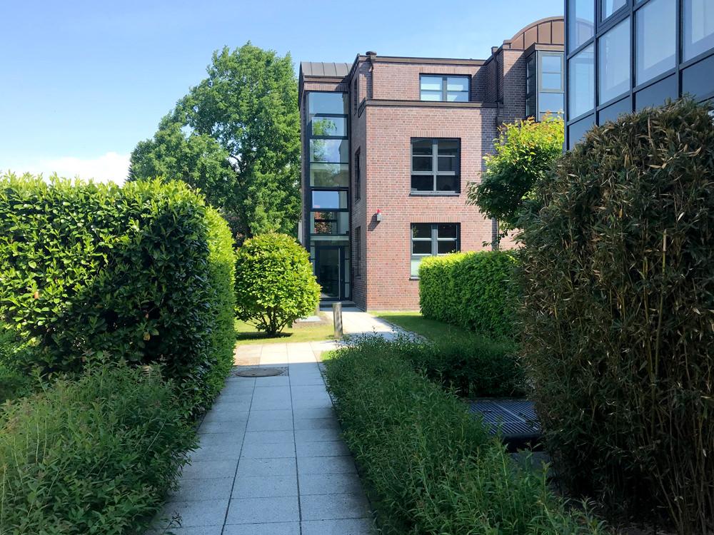 EGOR Managementberatung GmbH - Personalberatung in Hamburg